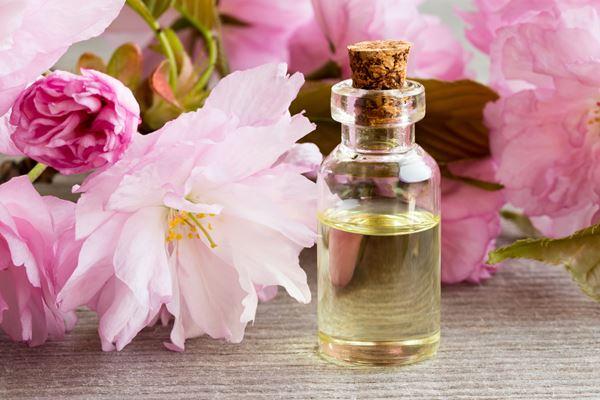 Massage: Kirsch-Vanille Antistress Massage