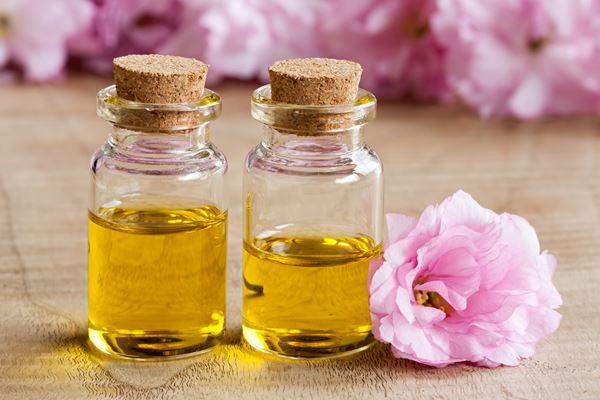 Massage: Paar Massage Kirsch-Vanille Antistress