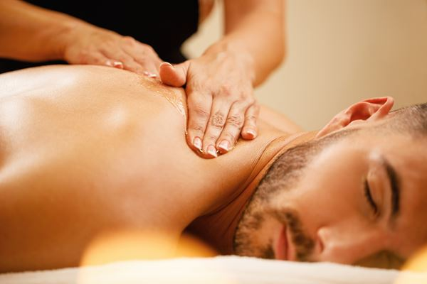 Massage: Honig Detox Massage