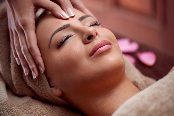 Shiatsu facial et massage du dos