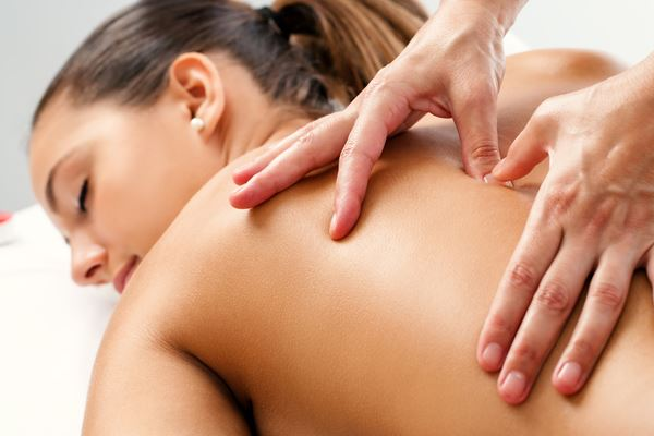 Massage: Body-Balance massage