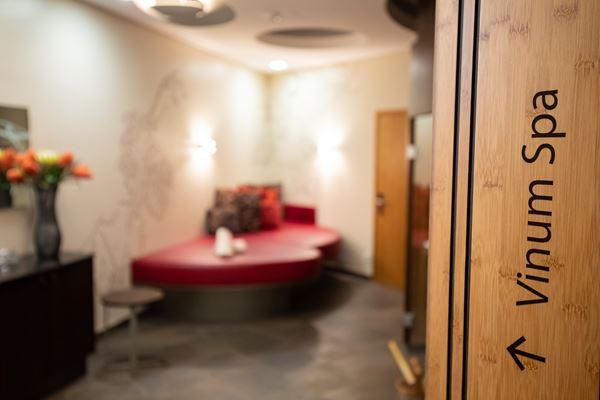 Suites: VINUM Suite - Cadre Privé