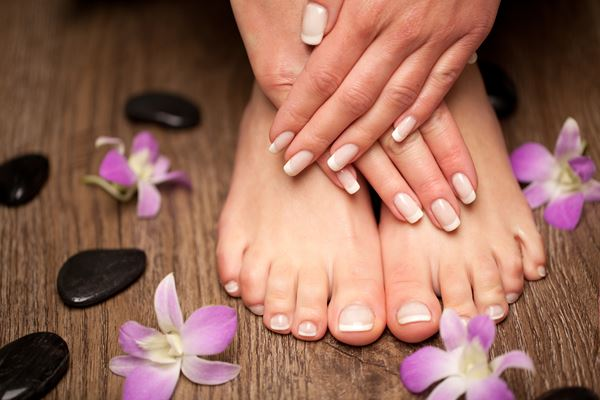 Manicure et Pedicure