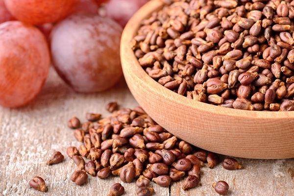 Gommage: Gommage Vinoble purifiant aux pépins de raisin